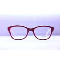 Armação Ana Hickmann Duo Fashion Ah6234 Óculos Para Grau