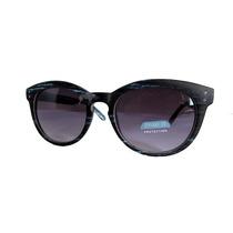 Oculos De Sol Feminino Aviador Vintage Lente Cod B881162