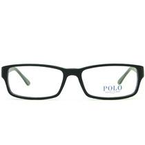 Óculos De Grau Polo Ralph Lauren Ph 2065 Armação Masculina