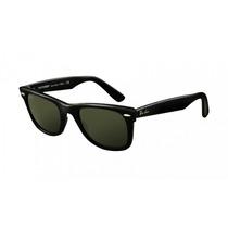 Óculos Ray Ban Wayfarer Rayban Rb2140 Rayban Barato