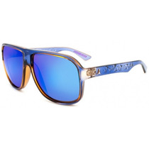 Oculos Solar Absurda Calixto Cod. 200149987 Azul Marrom