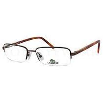 Armacao Oculos Lacoste - Novo/100% Original