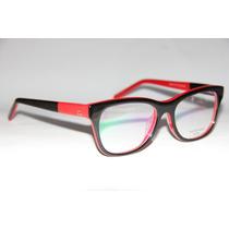 Armação Ana Hickmann Ah6197 Óculos Para Grau