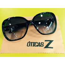Óculos De Sol Platini Original - 8022 - Alta Moda Lindo