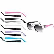Óculos Solar Unissex Champion Troca-hastes Social Gs00006a