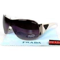 Oculos De Sol Prada Pr 57 Ls Milano - Frete Grátis