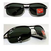 Óculos Ray Ban Rayban Rb3339 Demolidor Edição Especial