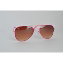 Óculos Aviador Infantil Menina Presente P Crianças B78