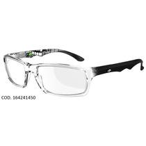 Armação Para Oculos De Grau Mormaii Viper Cod. M164241450