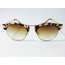 Oculos De Sol Tartaruga