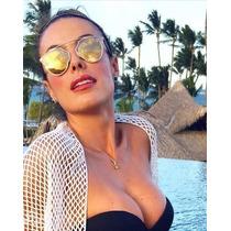Óculos So Real Blogueiras Famosas Feminino / Moda