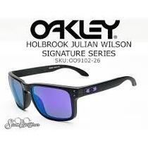 Óculos Holbrook Julian Wilson 100% Polarizado + Brinde