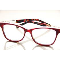 Armação Tiffany & Co. Óculos Para Grau Frete Grátis