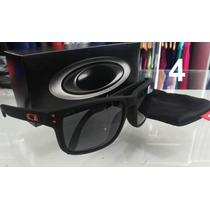 Óculos De Sol Masculino E Feminino Preto 100% Polarizado