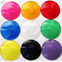 Lente Coloridas,apos Sua Compra Diga Qual Cor Enviar 65 Mm
