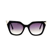 Óculos De Sol Feminino Gatinha Cat Stylo