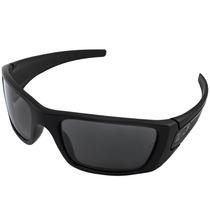 Oculos Oakley Fuel Cell Matte Black Grey Polarizado Promoçao