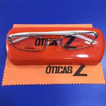 Armação Óculos Adidas A679406052 - Original Mto Barato
