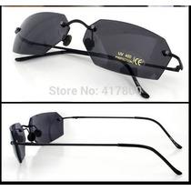 Óculos De Sol Estilo Agent Smith Matrix Frete Fixo
