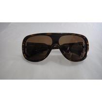 Oculos Evoke Original Amplifier Blonde Turtle Gold Brown