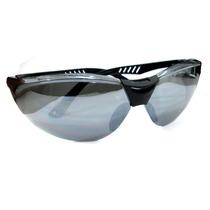 Óculos Segurança Cayman Cinza Espelhado - Carbografite