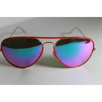 Óculos De Sol Ray Ban Cod.rb3025-j-m - Original
