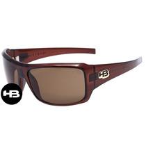 Óculos Solar Hb Reverse Ii 2 Neo Brown Marrom Brilho