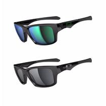a01e04408c720 oculos de sol oakley jupiter squared lentes verdes espelhada