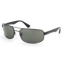 Óculos De Sol Ray Ban Rb3445 002/58