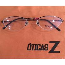 Armação De Óculos Eyematic Original - Eye124 - Retrô Anos 60