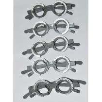 Armação De Prova Optometria Oftalmologia Pd60
