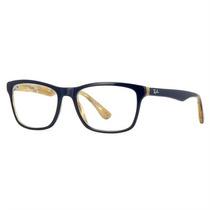 Armação De Óculos De Grau Ray Ban Unissex