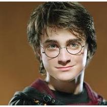 Armação Redonda Harry Potter Várias Cores Metal