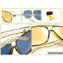 Óculos De Sol Absurda Calixto - Ref.:200141640 12x S/ Juros