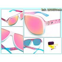 Óculos De Sol Absurda Calixtin - Ref.:203653441 12x S/ Juros