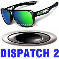 Dispatch 2 Polarizado Acetato Icon Frete Grátis