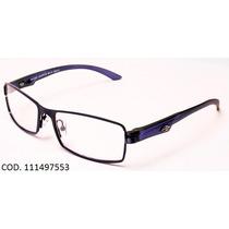 Armação Para Oculos De Grau Mormaii Neo Capri 1 Cod. 1114755