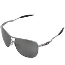 Oculos Oakley Crosshair Lead/black Iridium Polarizado Oferta