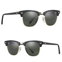 Óculos De Sol Feminino Clubmaster