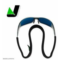 Cordão De Neoprene Para Óculos Seguro É Só Encaixar E Usar