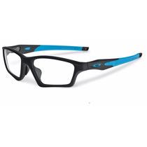 Armação Óculos De Grau Oakley Frete Gratis
