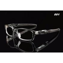 Armação Oculos De Grau Ox8029 Ox8027 - Varias Cores