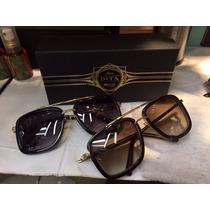 Oculos Dita Mach One - Imp. Frete Gratis