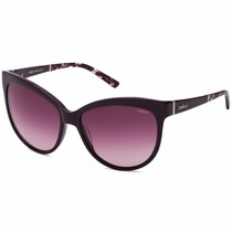 Óculos De Sol Colcci 5040 Roxo Feminino Original Promoção
