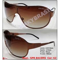 Óculos Spr8415ms Masculino Feminino Spr 8415ms Unissex