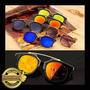 Óculos De Sol Feminino Estilo So Real Super Star Fashion