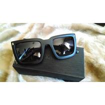 Oculos De Sol Prda Mascara Squared - Frete Gratis