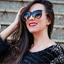 Oculos De Sol Miu Miu Rasoir Varias Cores Frete Gratis