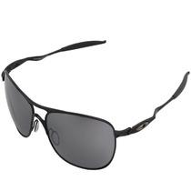 Oculos Oakley Crosshair Matte Black/black Iridium Oferta