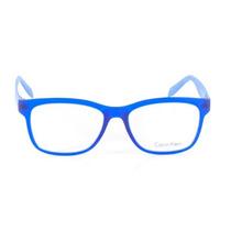 Óculos De Grau Calvin Klein Ck5832 Azul